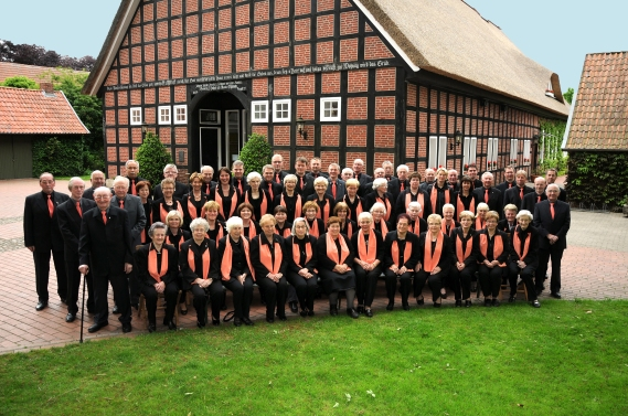 Kirchenchor Langförden