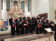 Kirchenchor Maria Frieden