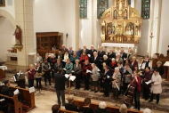 Kirchenchor Vechta St. Georg