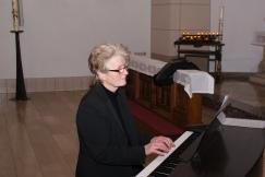 Hannelore Bothe