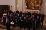 Kirchenchor Lüsche